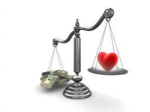 money_love_scale